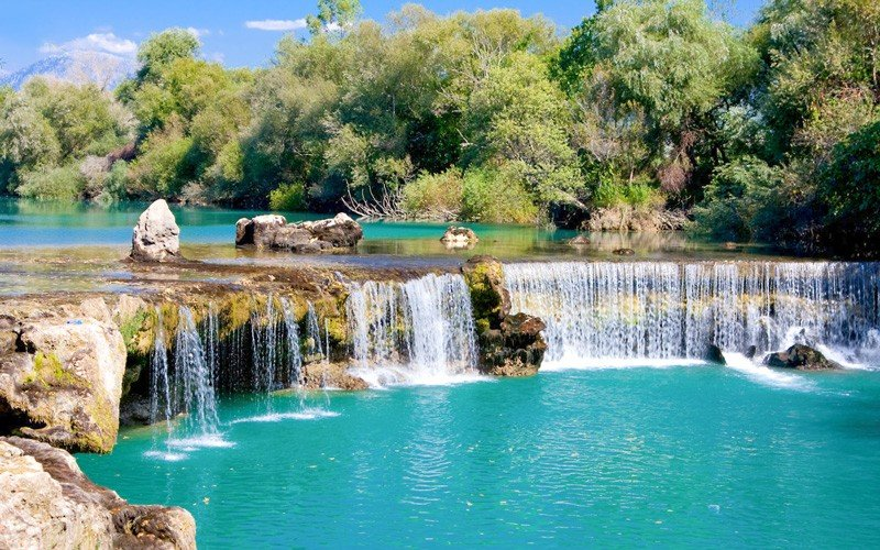 Attractions Manavgat