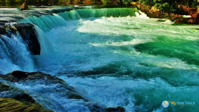 Водопад Манавгат